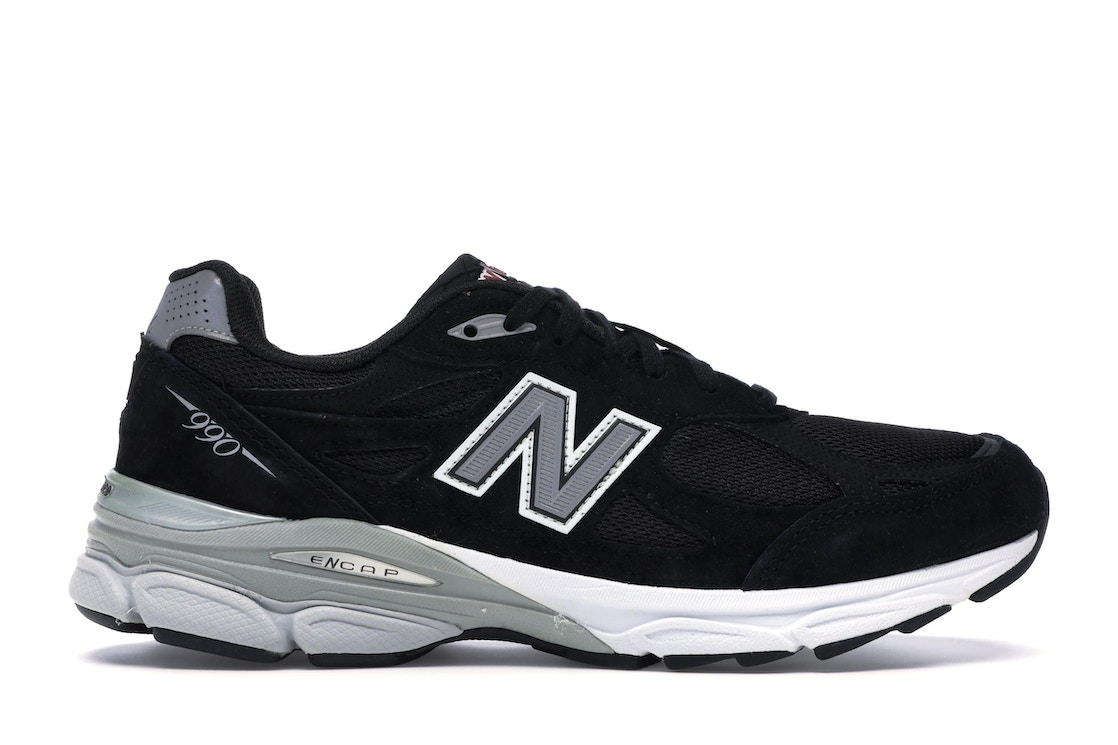 8fc2b64725cb Sell. or Ask. Size: 10. View All Bids. New Balance 990 V3 Kith Black