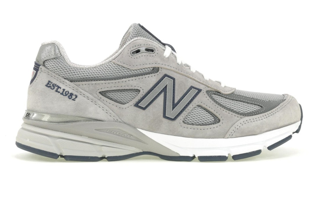 the best attitude b1179 1c57a New Balance 990v4 Made In 1982