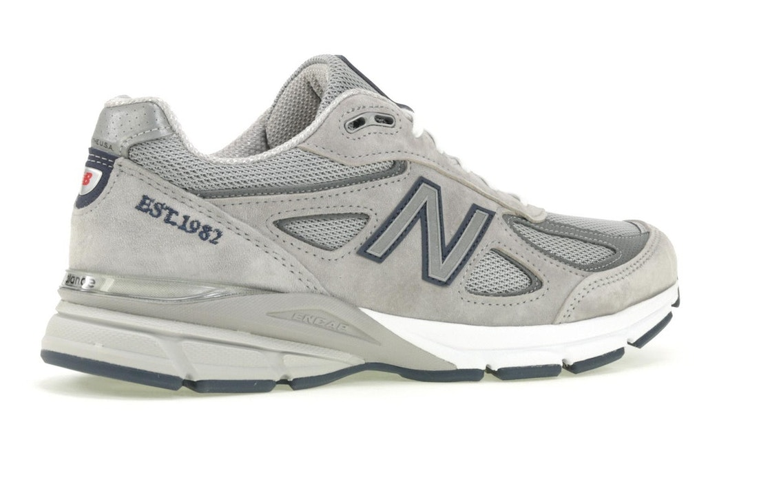 the best attitude 557fc bcc7f New Balance 990v4 Made In 1982