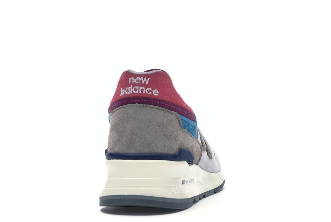 taille 40 f4659 599db New Balance 997 Aime Leon Dore (Pink Tongue)