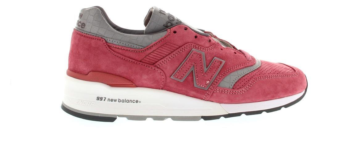 new balance concepts rose retail