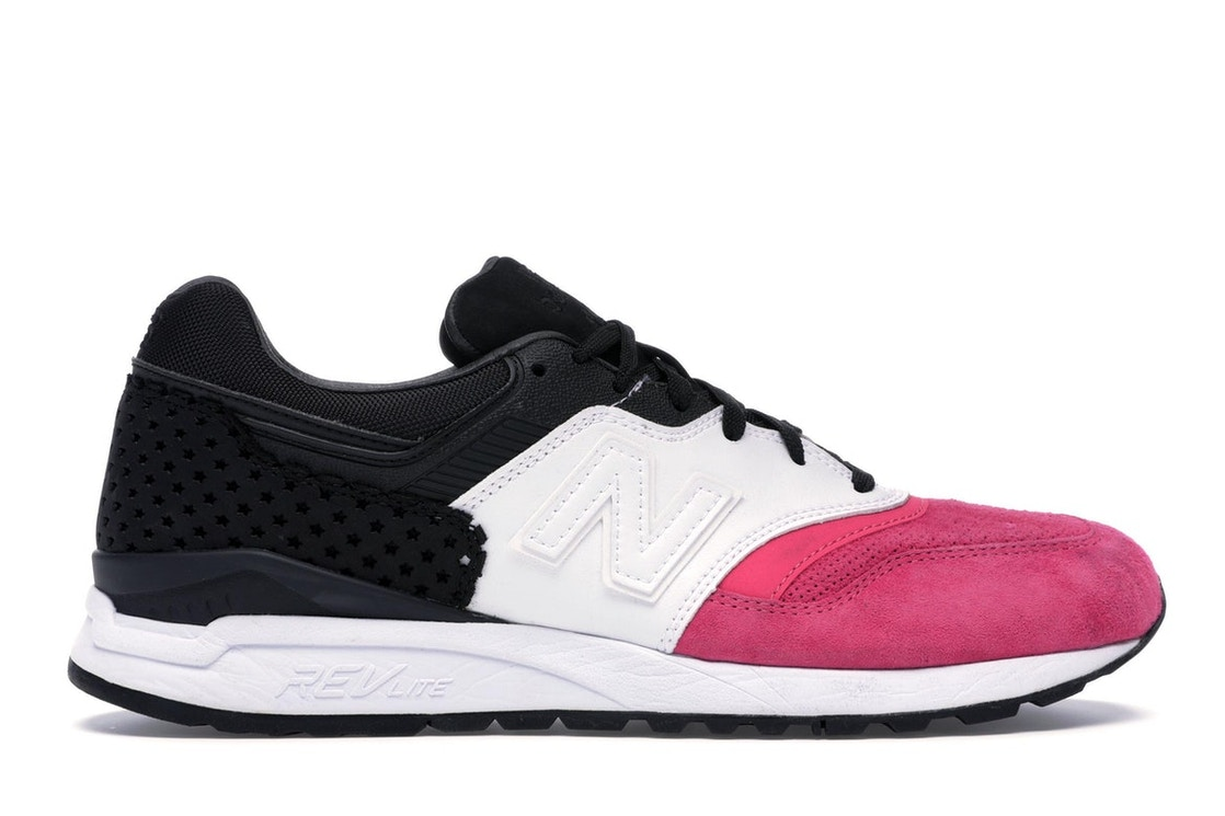 authorized site incredible prices where to buy New Balance 997.5 Phantaci