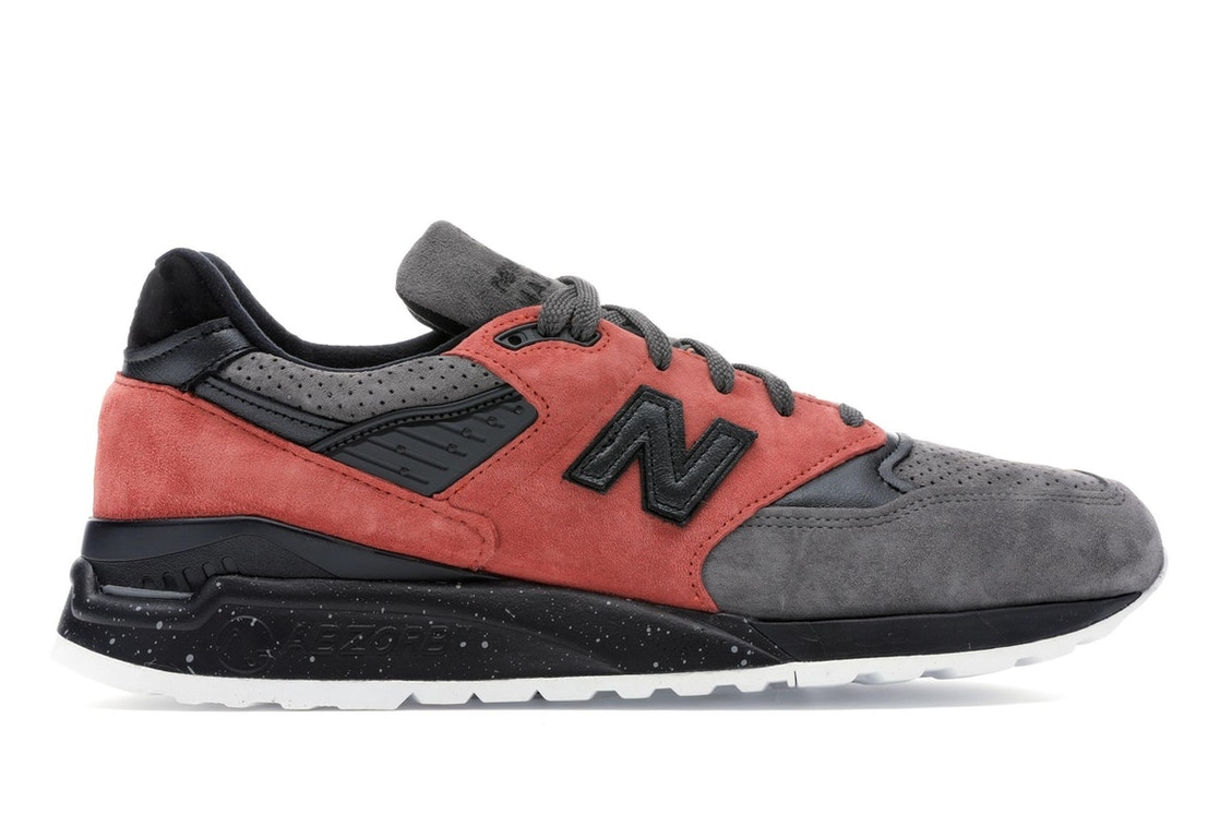 new style 3a36b 8d15f New Balance 998 Todd Snyder Sunset Pink