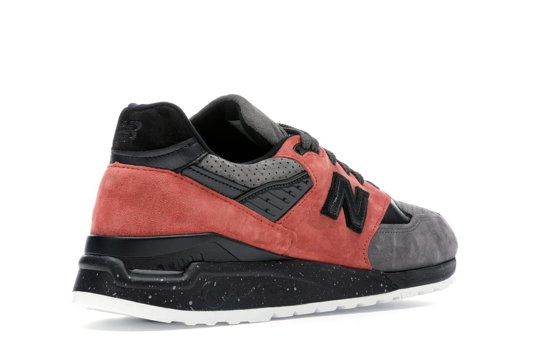 new style 9feaa 3874f New Balance 998 Todd Snyder Sunset Pink