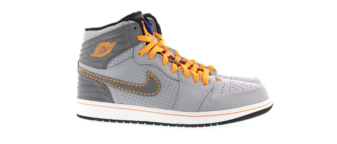 best service df07d 49fd4 Sell. or Ask. View All Bids. Jordan 1 Retro 93 Wolf Grey ...