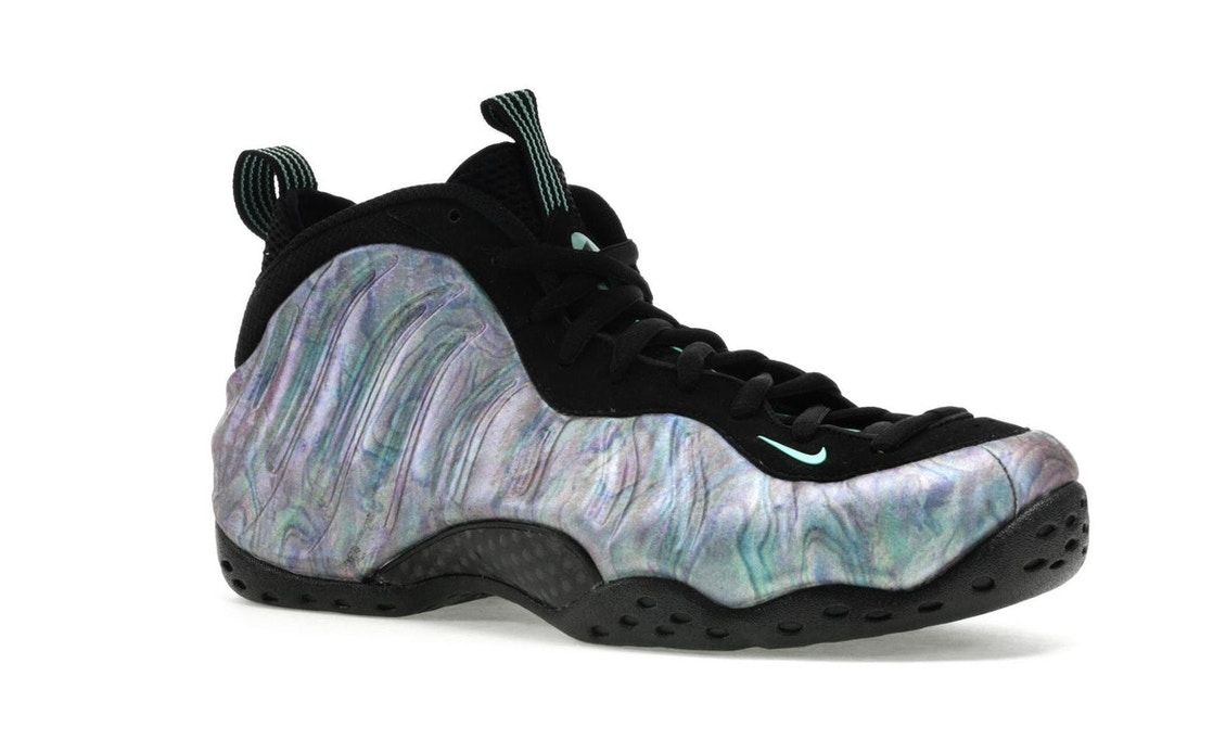 f61cfe704ea Air Foamposite One Abalone - 575420-009