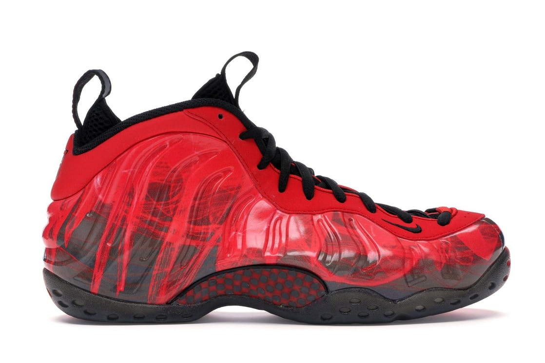 new product ab3be c8f66 Air Foamposite One Doernbecher 15th Anniversary