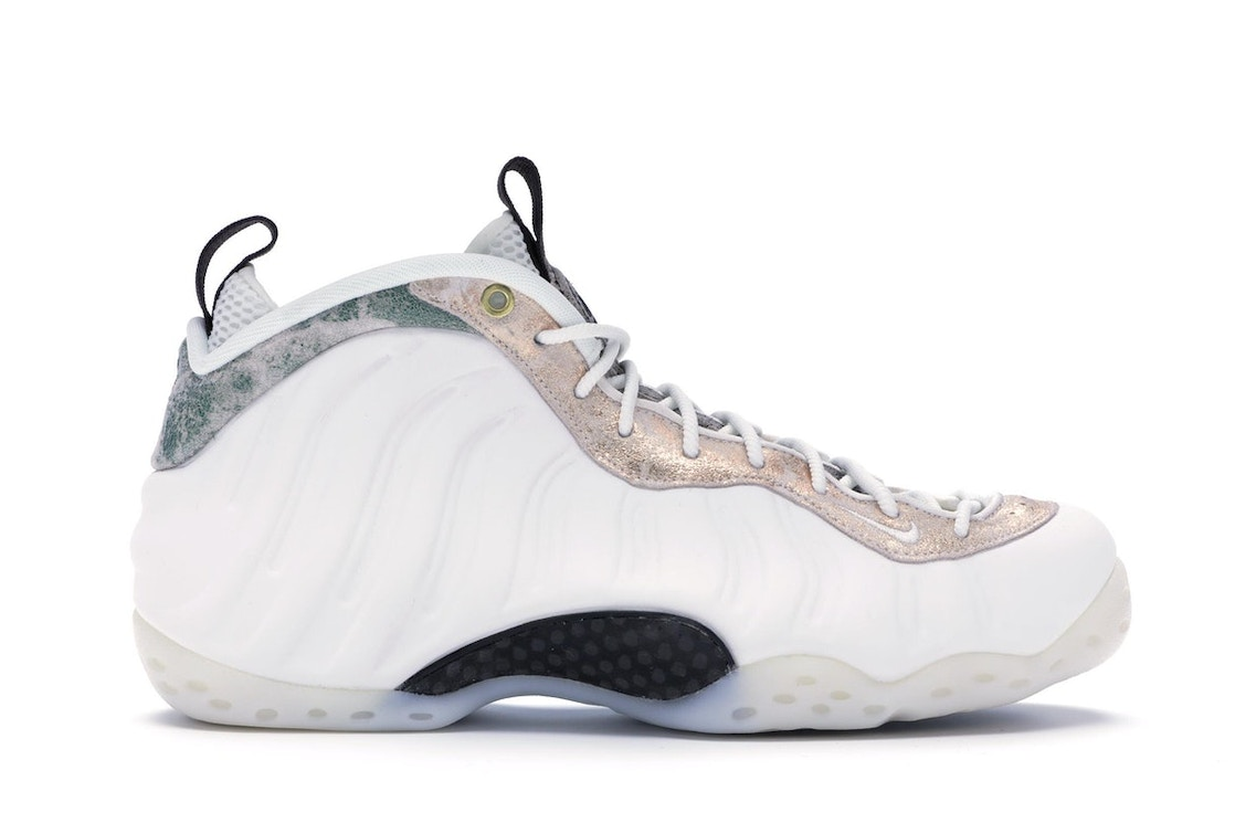50e8f964a0a Air Foamposite One Marble (W) - AA3963-101