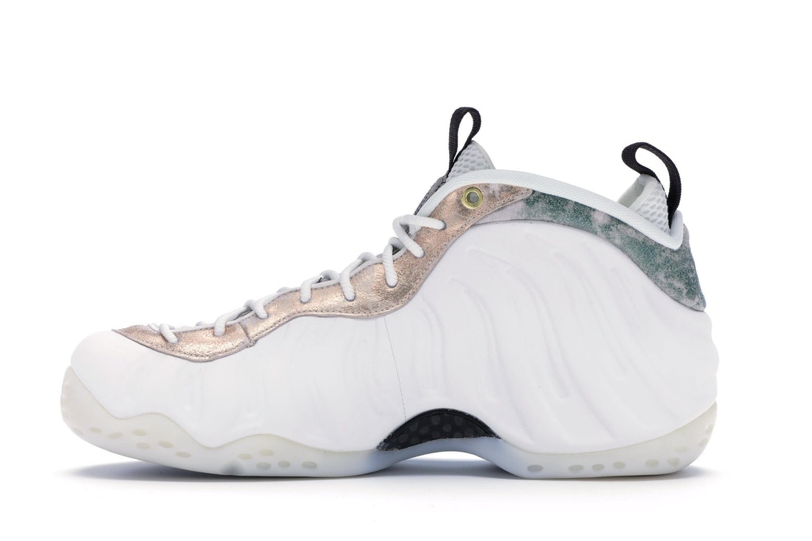 NYPD Shuts Down Supreme x Nike Air Foamposite One In ...