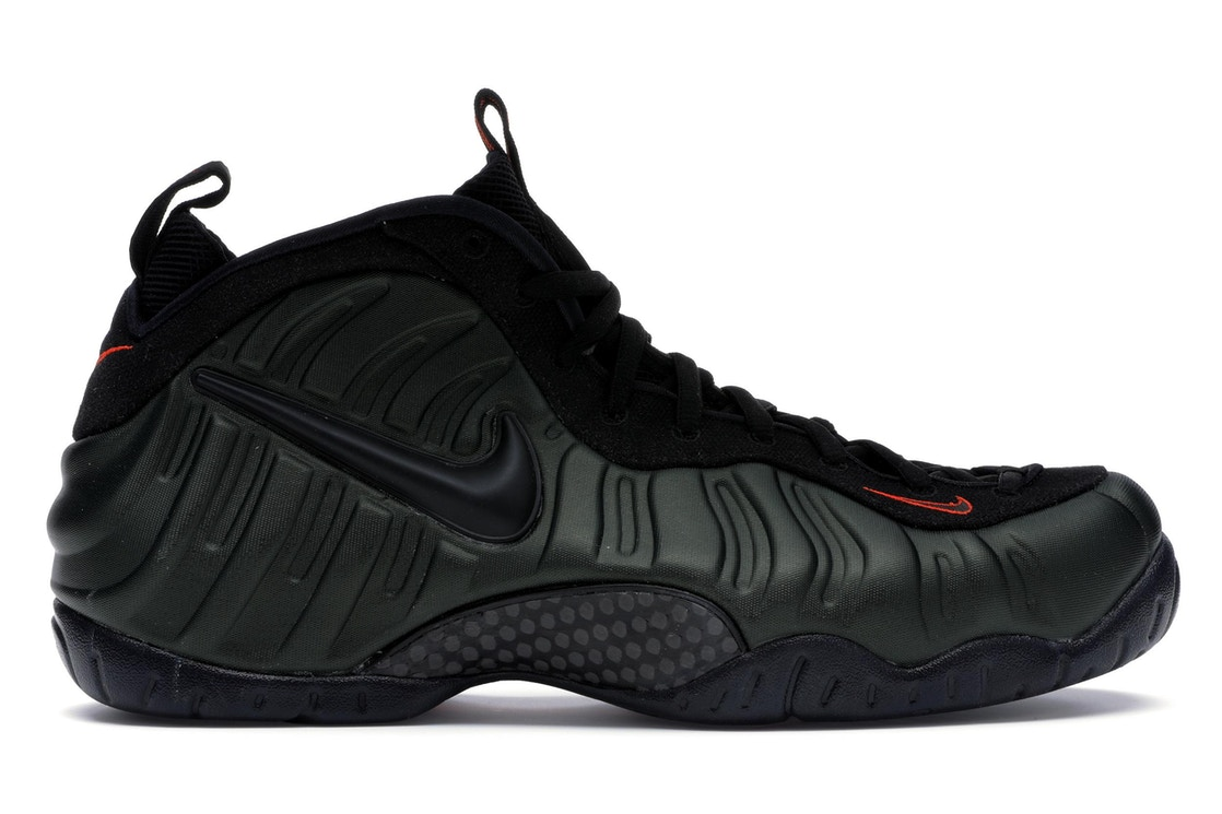 check out 6a2ac 6b819 Air Foamposite Pro Sequoia - 624041-304