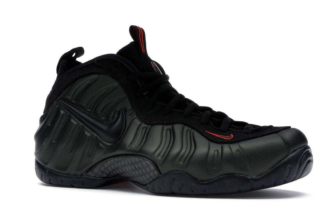4758426b532 Air Foamposite Pro Sequoia - 624041-304