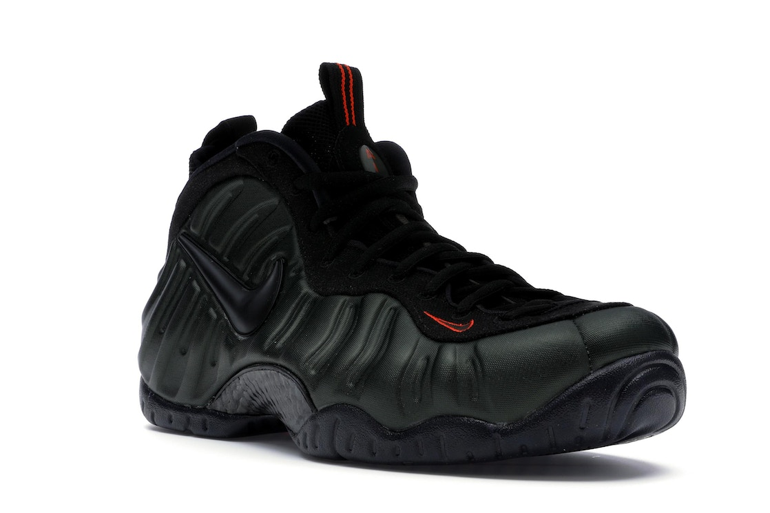 check out 2ee7a 2bc0c Air Foamposite Pro Sequoia - 624041-304