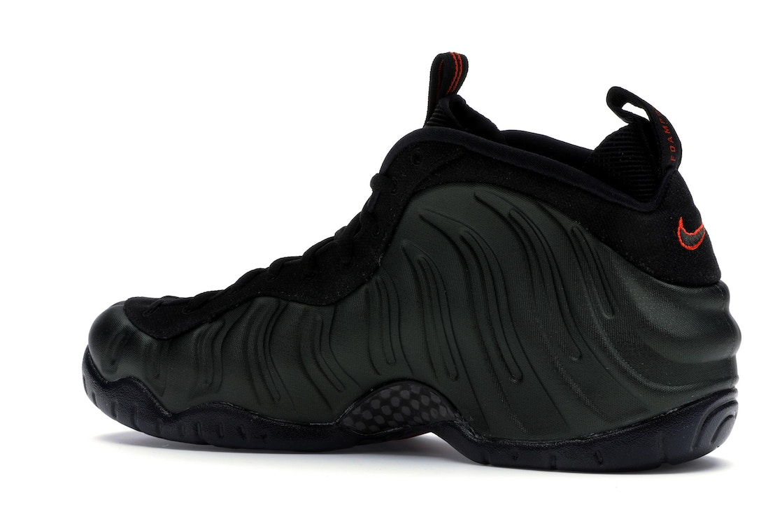 check out 0f9ee 0fc73 Air Foamposite Pro Sequoia - 624041-304
