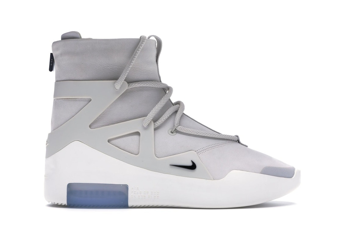 best service 95af7 1c8d1 Air Fear Of God 1 Light Bone - AR4237-002