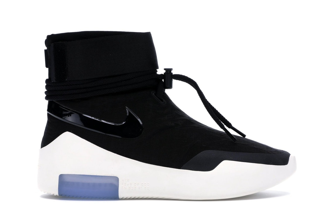 on sale 94a0a 94d92 Sell. or Ask. Size  11. View All Bids. Air Fear Of God 1 SA Black