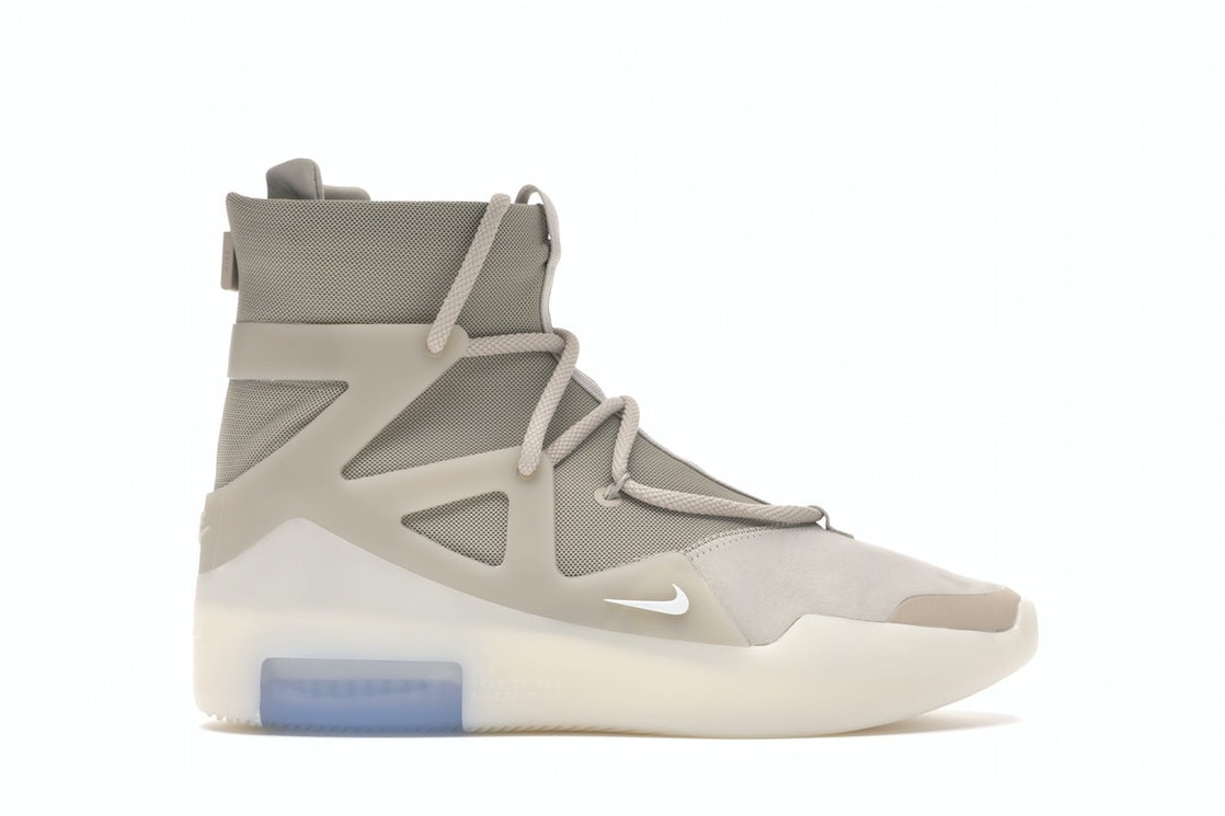 Image result for air fear of god oatmeal
