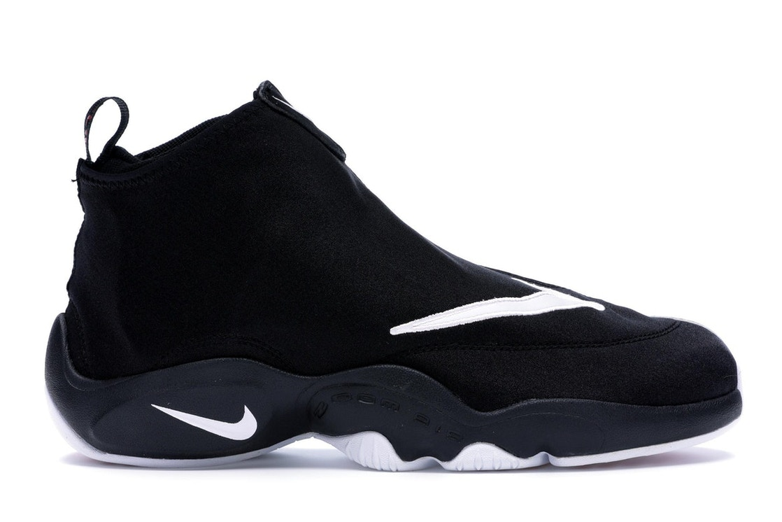 sale retailer 7c713 f28a9 Air Zoom Flight  98 The Glove Black White OG - 616772-001