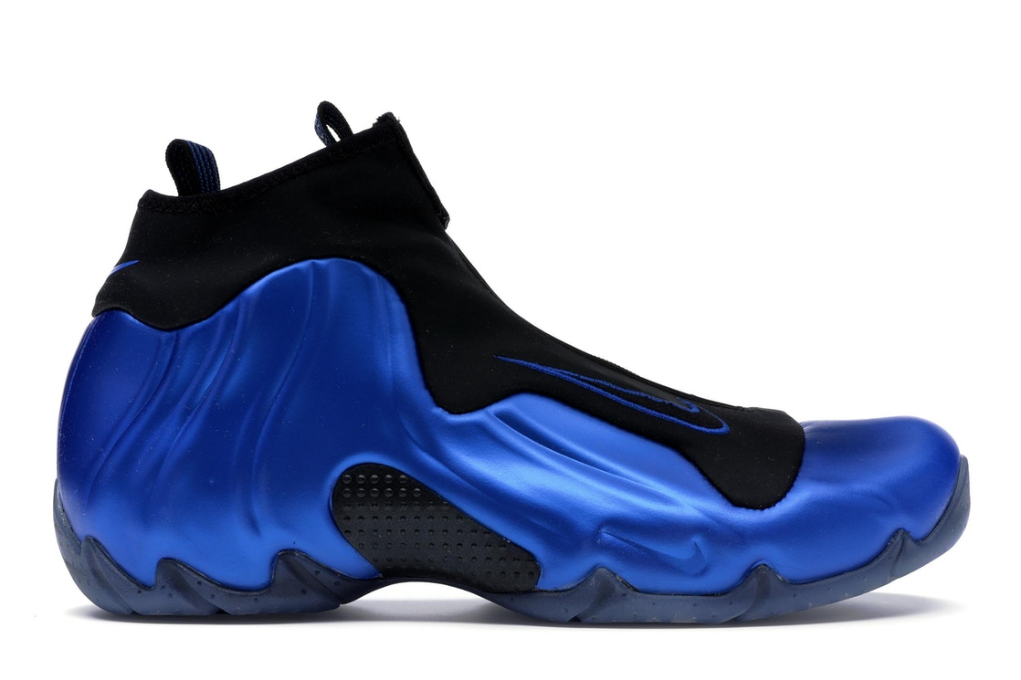 online retailer e03c0 5d29b Sell. or Ask. Size  12.5. View All Bids. Air Flightposite One Dark Neon  Royal