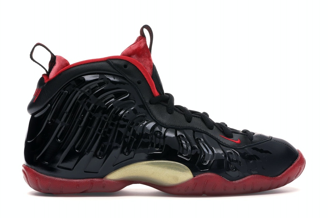 timeless design 09580 90406 Air Nike Foamposite One Dracula (GS) - 846077-003