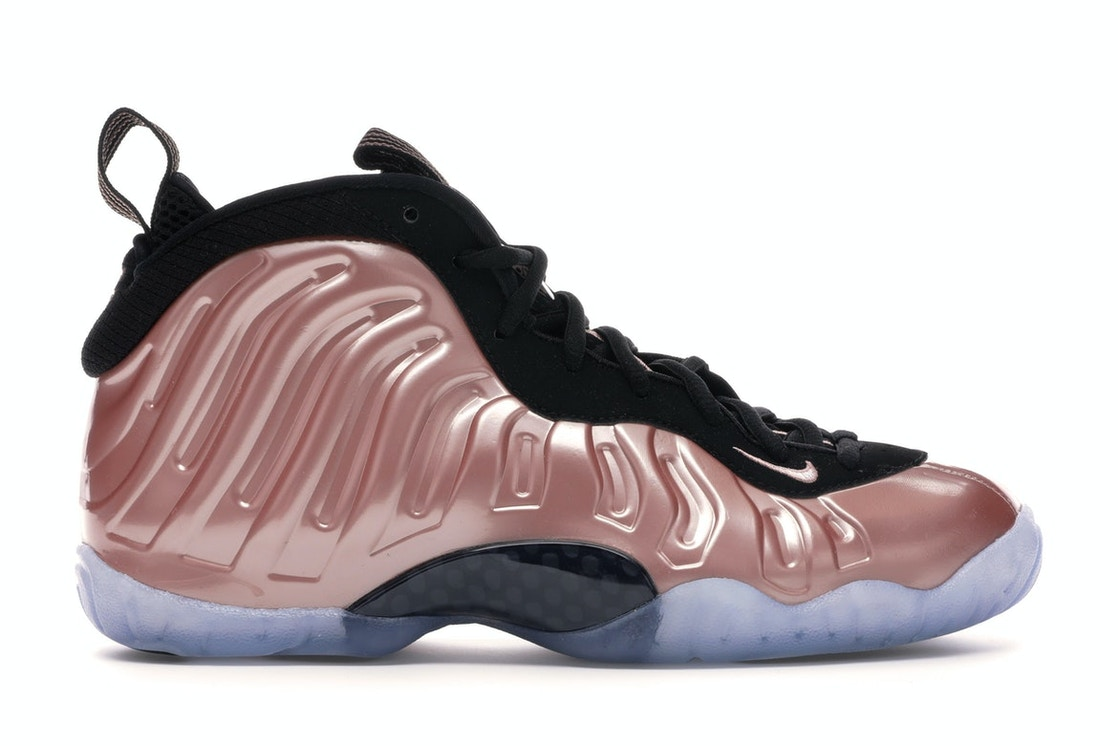 best loved 4e34c 00577 Air Foamposite One Rust Pink (GS)