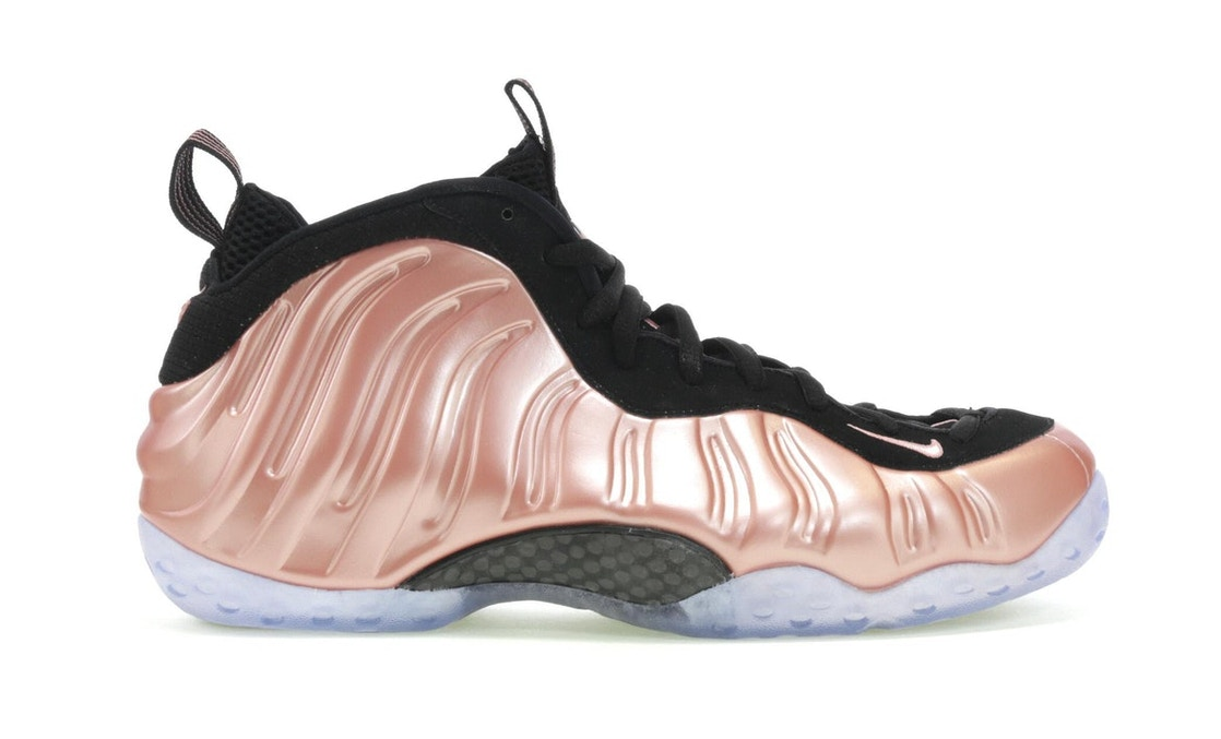e7829dcd18e8 Sell. or Ask. Size 9. View All Bids. Air Foamposite One Rust Pink