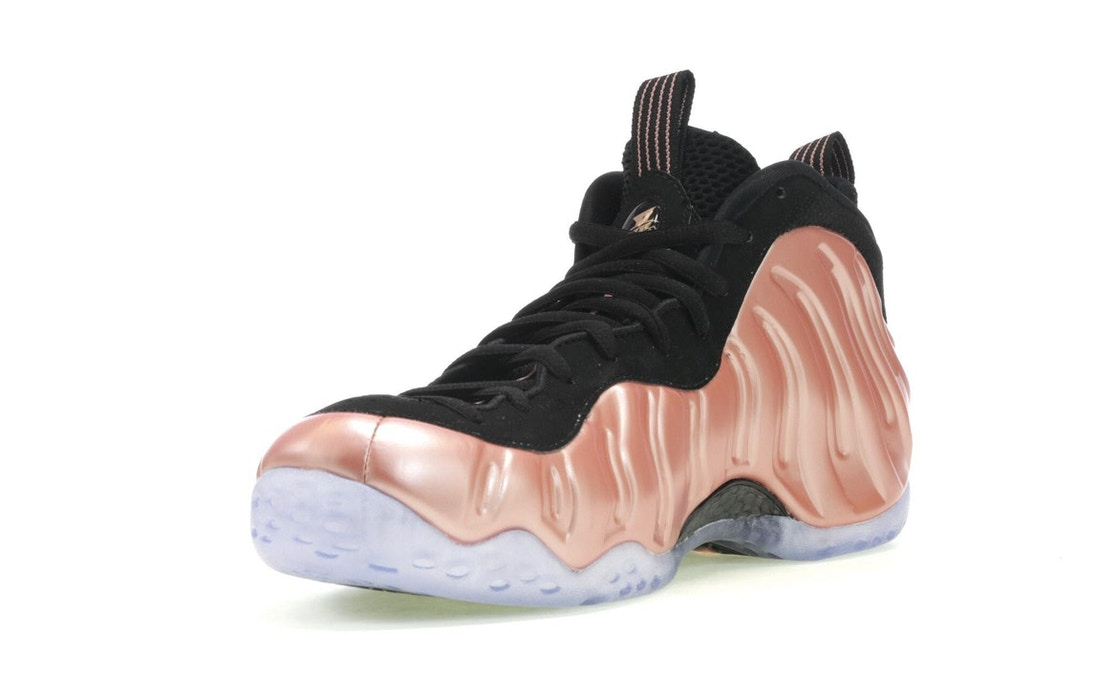 3e11545804c Air Foamposite One Rust Pink - 314996-602