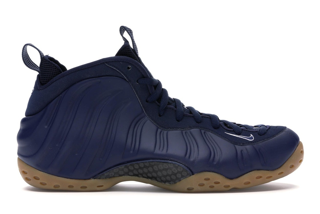 81bd4a9b44be9 Sell. or Ask. Size  18. View All Bids. Air Foamposite One Navy Gum