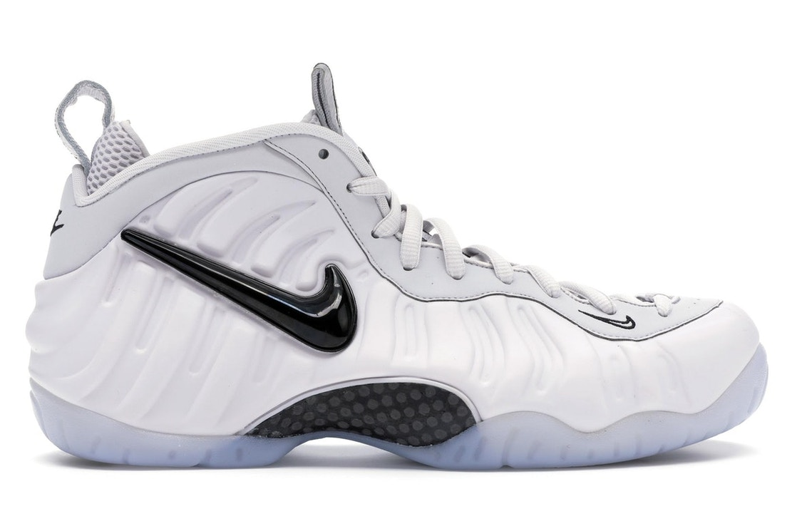 e6c759428ea Air Foamposite Pro All-Star (2018) - AO0817-001