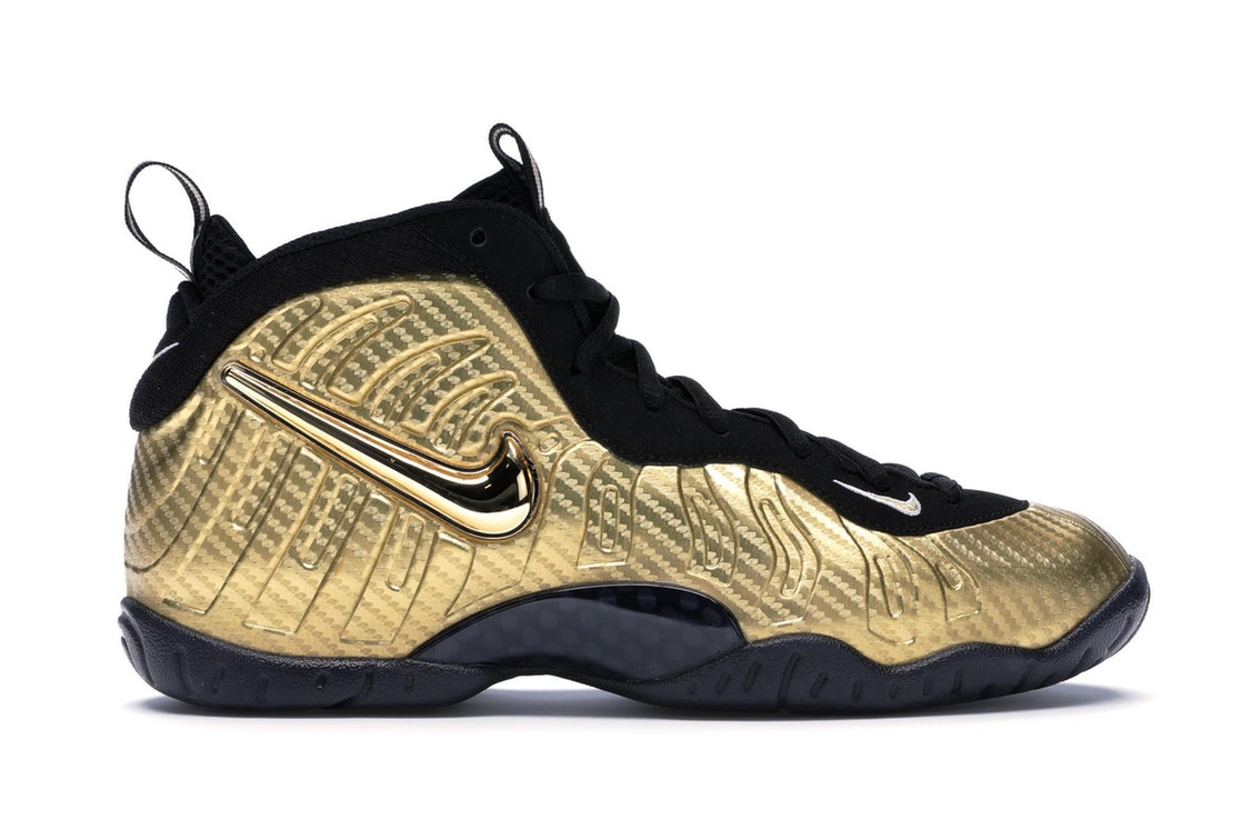 43b5b80e2d068 Sell. or Ask. Size  6Y. View All Bids. Air Nike Foamposite Pro Metallic Gold  ...