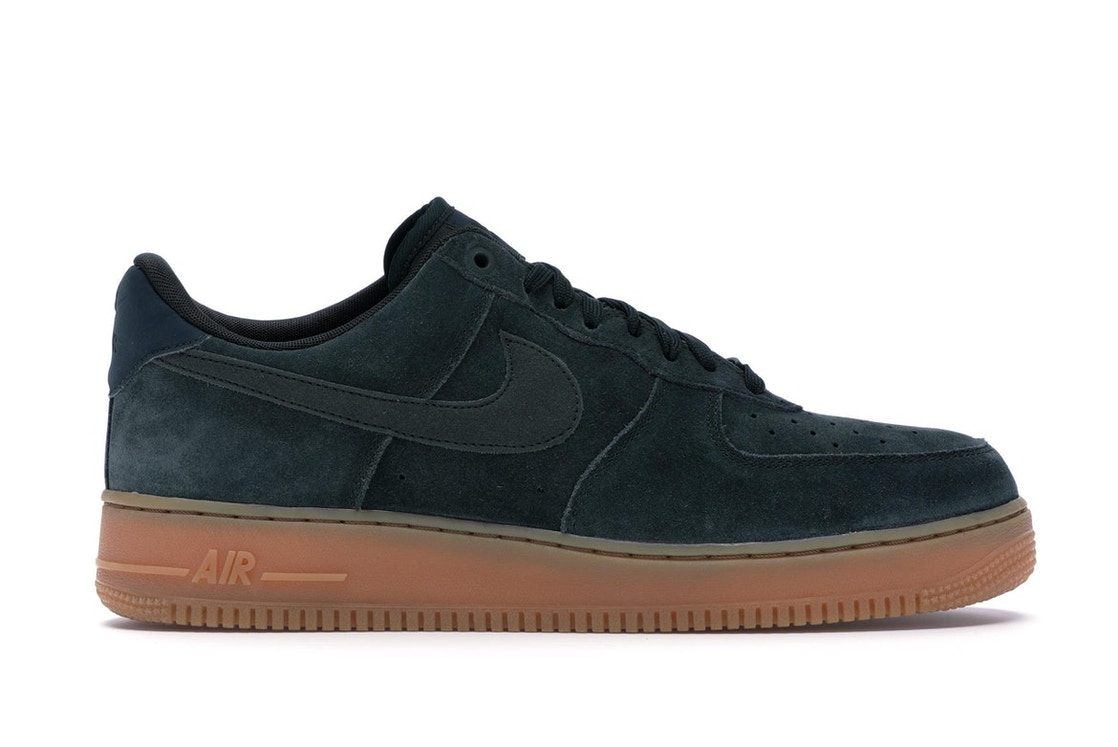 Air Force 1 07 Lv8 Suede Outdoor Green Outdoor Green