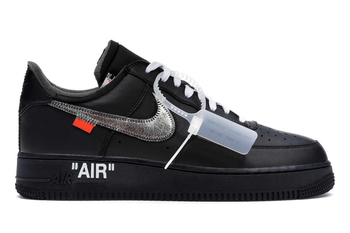 dced2a1821f5 Sell. or Ask. Size  11. View All Bids. Air Force 1  07 Virgil x MoMA ...