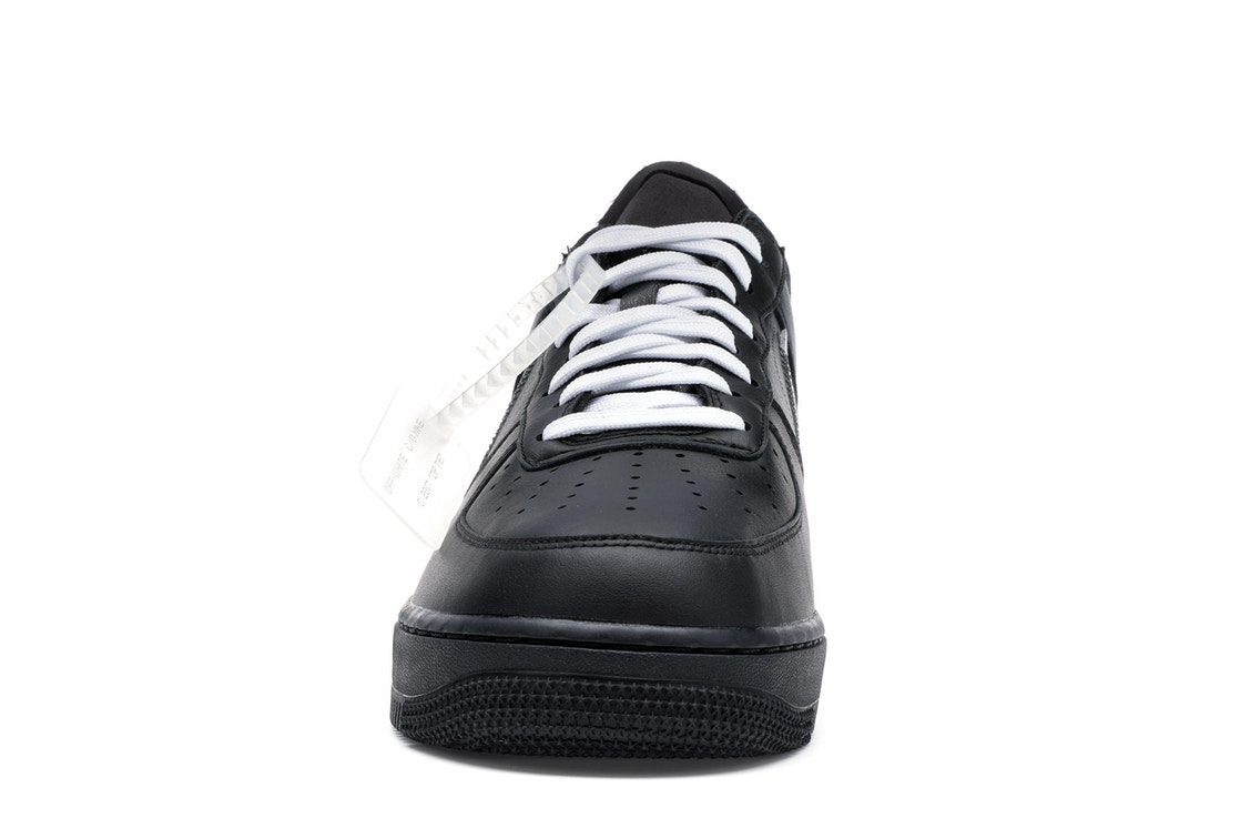 new style 17b97 88ca6 Air Force 1 '07 Virgil x MoMA (No Socks) - AV5210-001