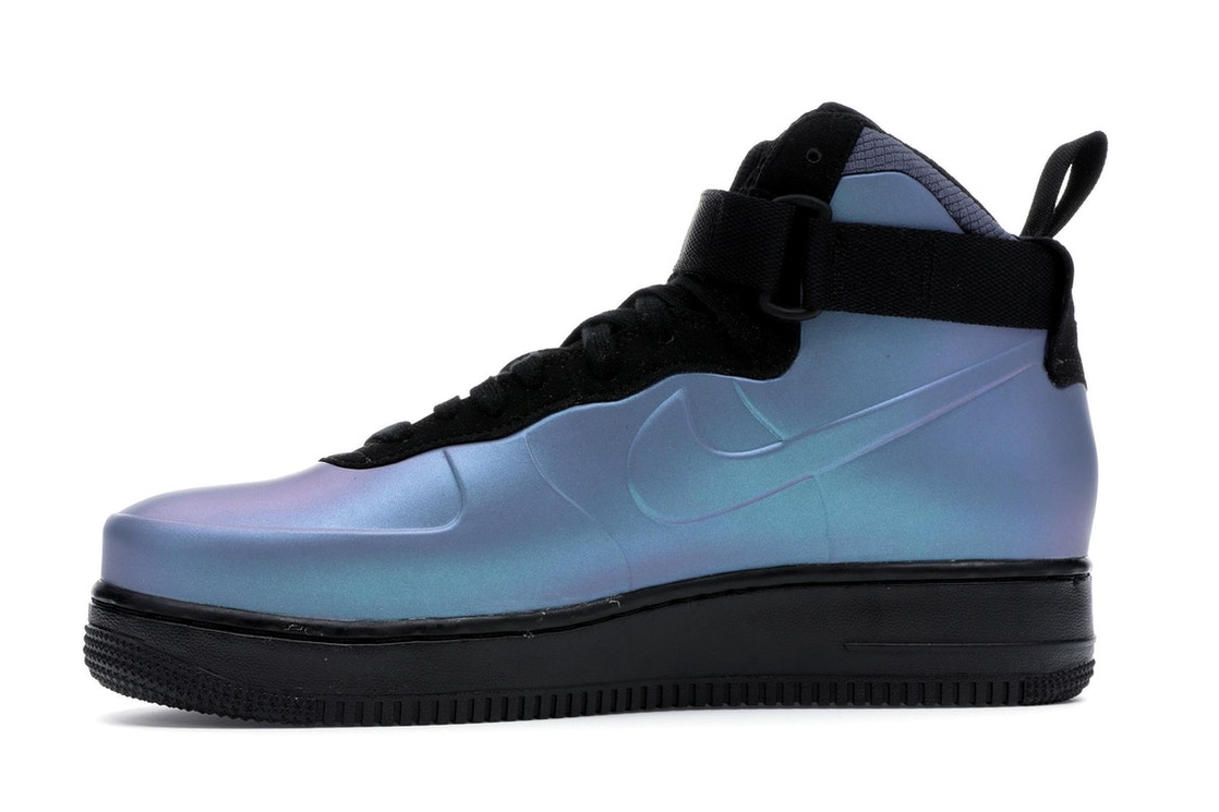 c87221b474d Air Force 1 Foamposite Cup Light Carbon - AH6771-002