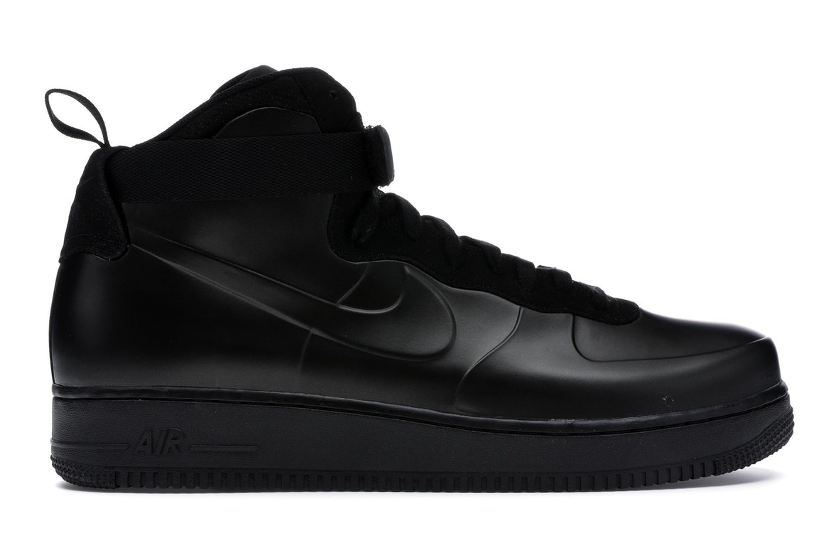 Nike Men/'s Air Force 1 High Foamposite Cup Fitness Shoes  AH6771600