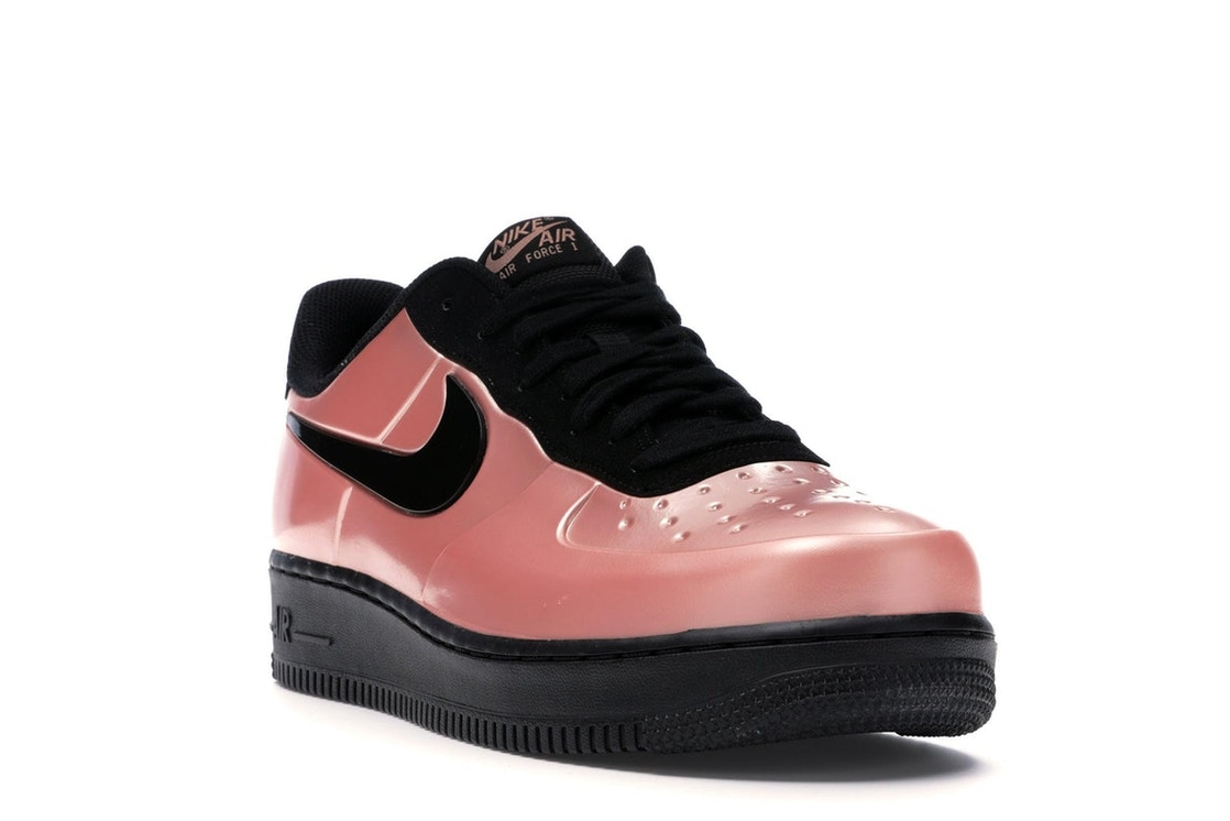 buy popular 91928 87394 Air Force 1 Foamposite Pro Cup Coral Stardust - AJ3664-600
