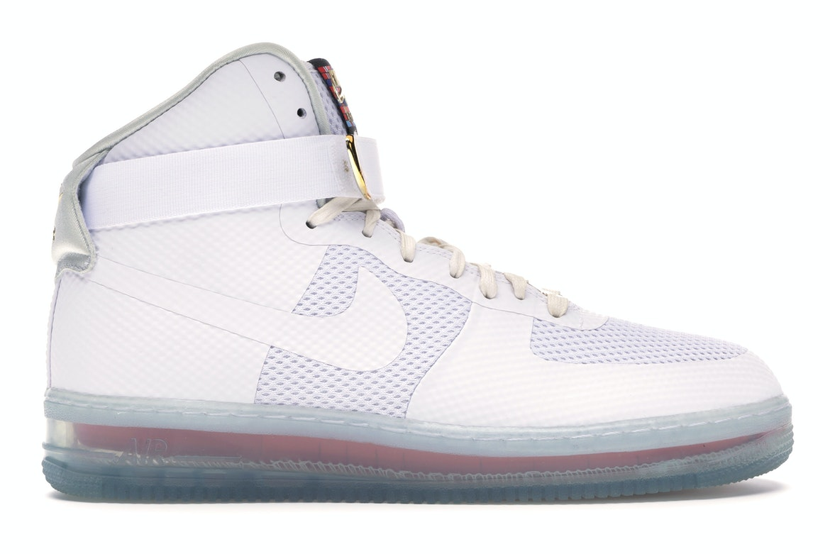 Air Force 1 CMFT Lux White