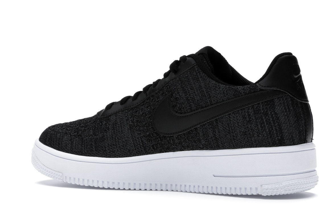 air force 1 flyknite 2