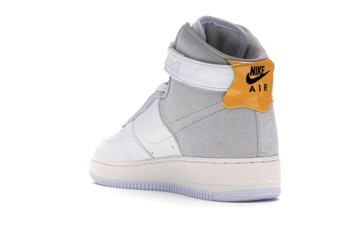 outlet store a512c ebe3d Air Force 1 High A-COLD-WALL - AQ5644 991