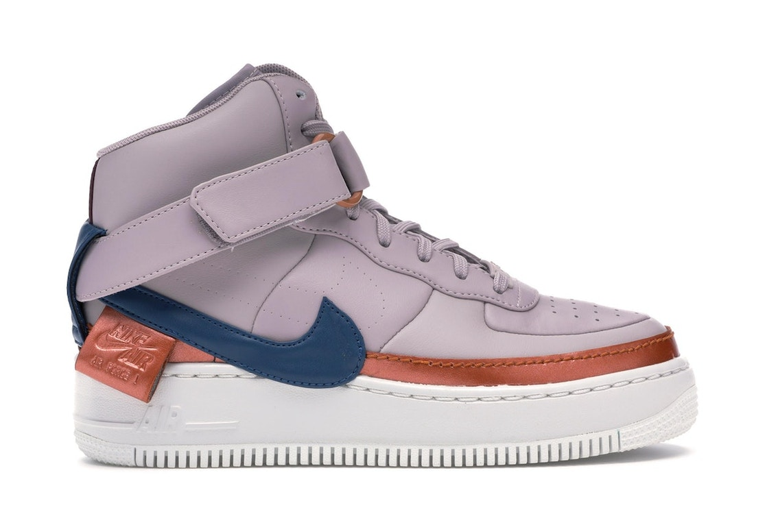 outlet store sale 5bc0e 6c1a2 Sell. or Ask. Size  7W. View All Bids. Air Force 1 High Jester XX ...