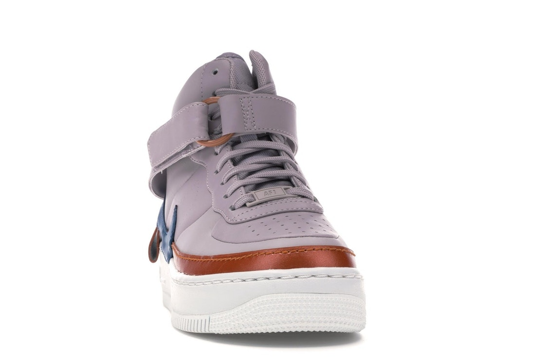 classic fit cee62 c34d8 Air Force 1 High Jester XX Violet Ash (W) - AR0625-500