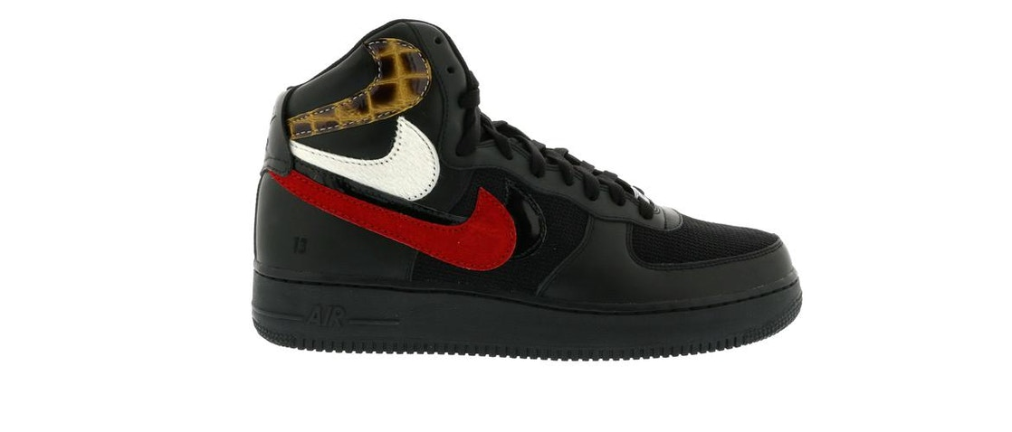 Sell. or Ask. Size  7.5. View All Bids. Air Force 1 High John Geiger