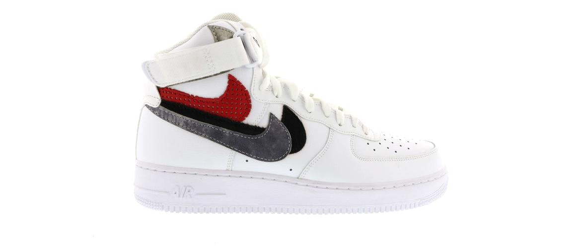 nike air force 1 high price check