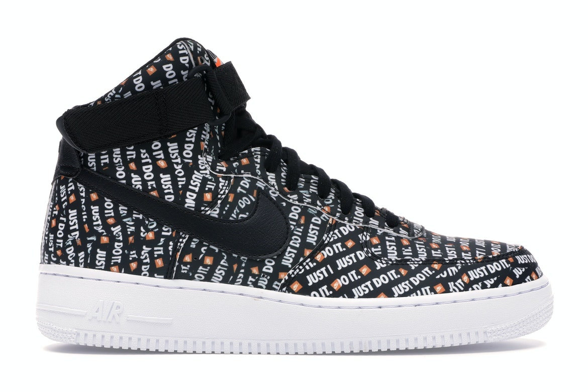 air force 1 just do it chaussure