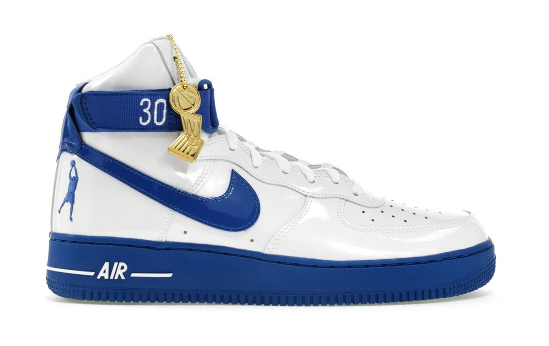 a0bdb00fdb2b Sell. or Ask. Size 8. View All Bids. Air Force 1 High Sheed Think 16 ...