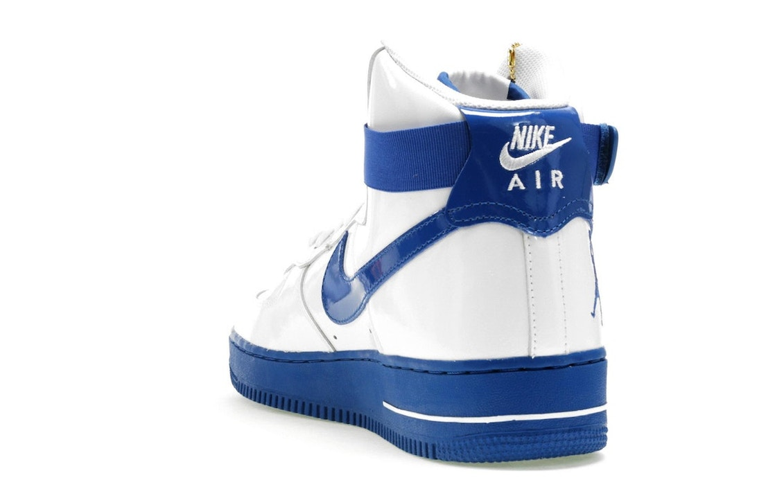 new product f9d58 2dc31 Air Force 1 High Sheed Think 16 (Rude Awakening) - AQ4229-100