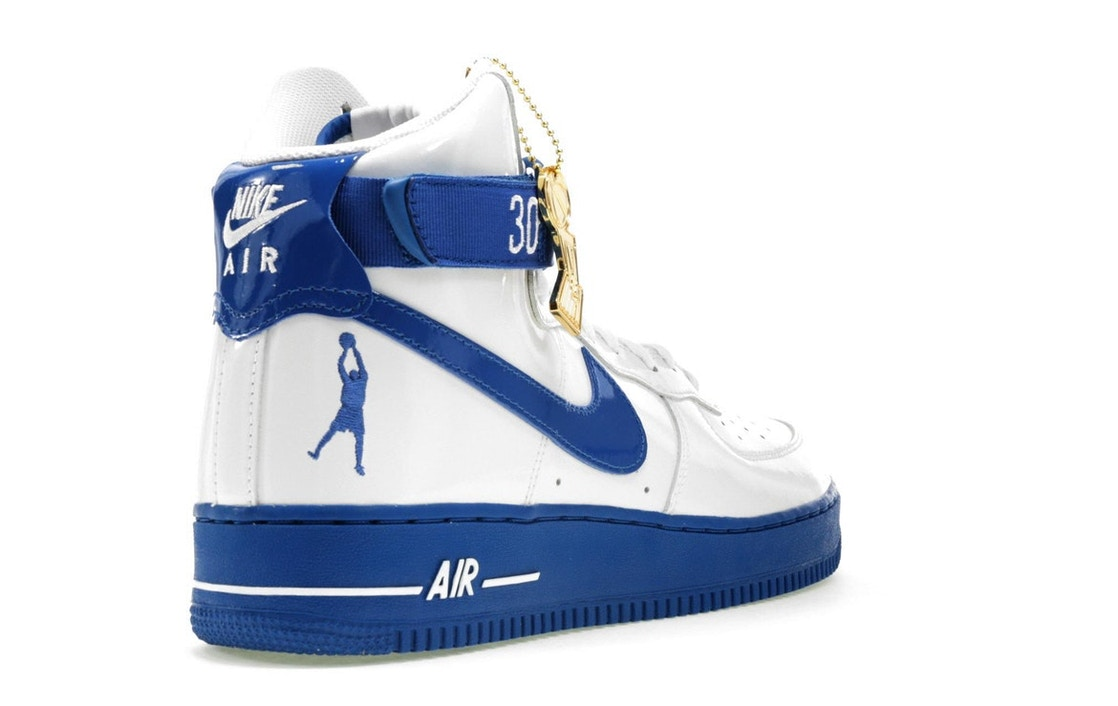 new product 804fa 1ce35 Air Force 1 High Sheed Think 16 (Rude Awakening) - AQ4229-100