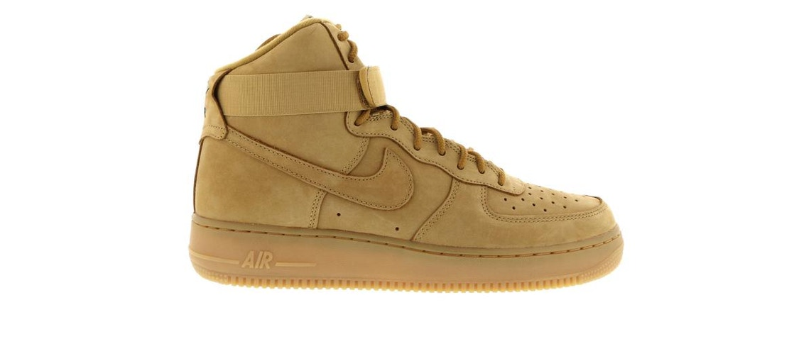 huge discount 08a4d c32ef Sell. or Ask. Size  10. View All Bids. Air Force 1 High Wheat (2015)