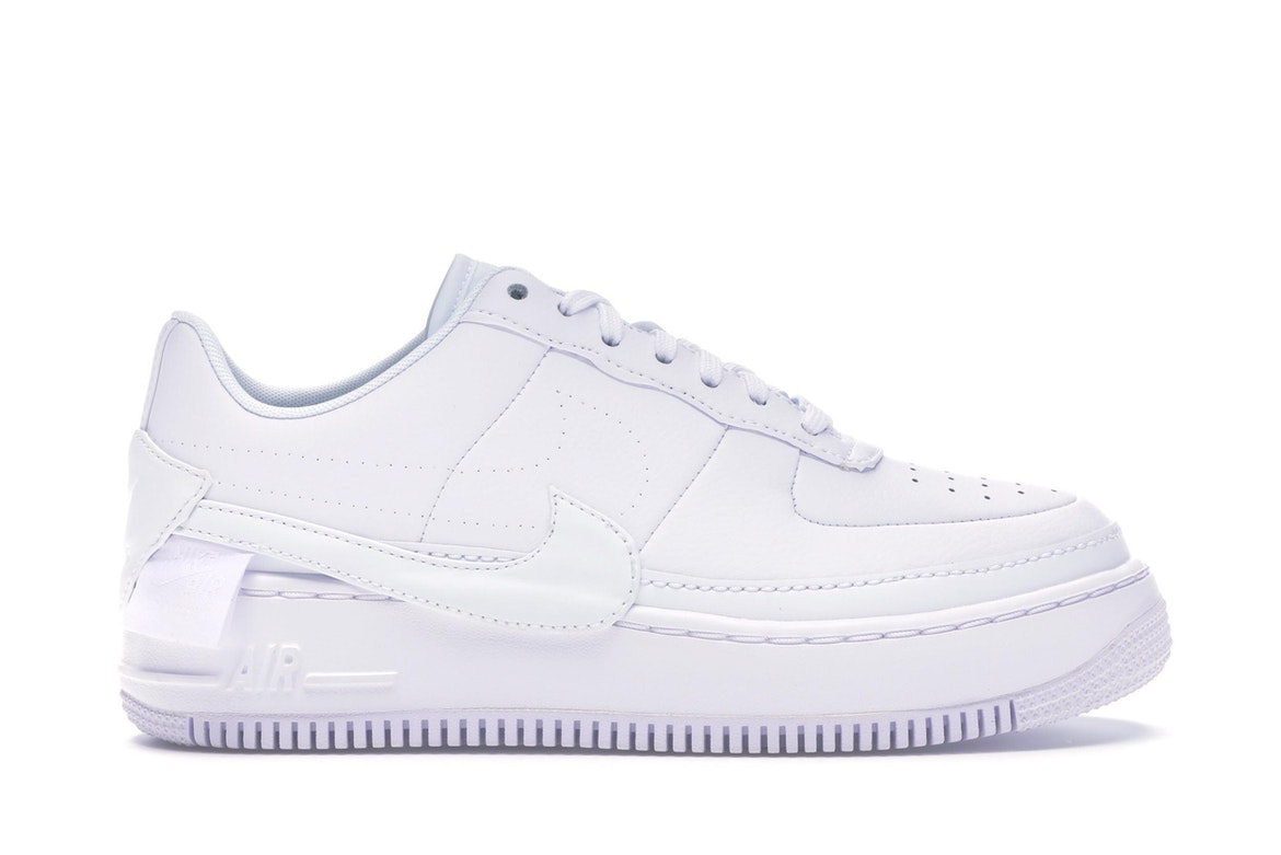 Air Force 1 Jester XX whitewhite white