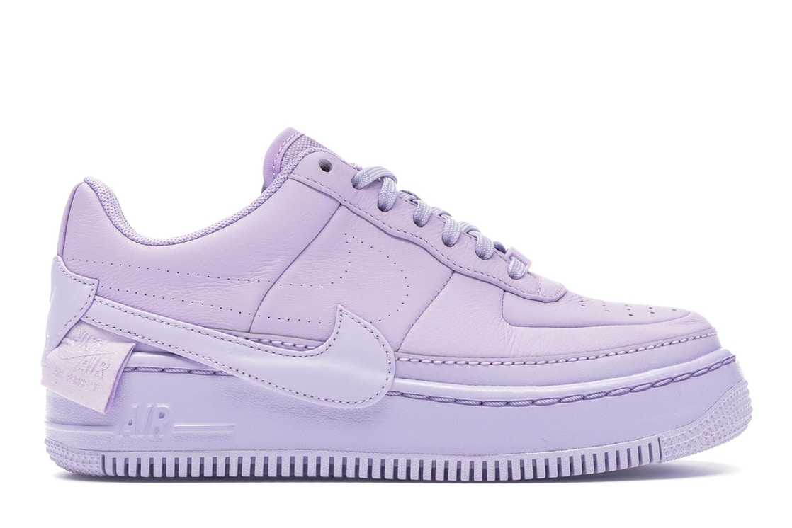 separation shoes d8cb0 9db49 Air Force 1 Jester XX Violet Mist (W) - AO1220-500