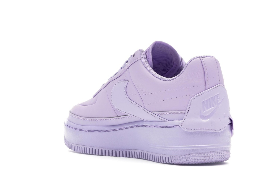 separation shoes 077fb b16f7 Air Force 1 Jester XX Violet Mist (W) - AO1220-500